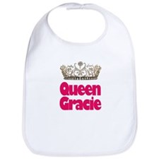 Queen Gracie Bib