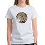 U.S. Forest Ranger Women's T-Shirt