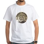 U.S. Forest Ranger White T-Shirt