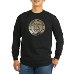 U.S. Forest Ranger Long Sleeve Dark T-Shirt