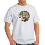 U.S. Forest Ranger Light T-Shirt