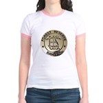U.S. Forest Ranger Jr. Ringer T-Shirt