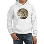 U.S. Forest Ranger Hooded Sweatshirt