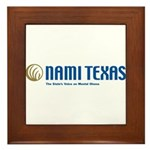 NAMI Texas Framed Tile