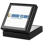 NAMI Texas Keepsake Box