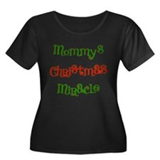 Mommy's Christmas Miracle T