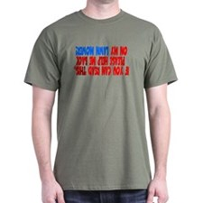 If you can read this Lawn Mower T-Shirt