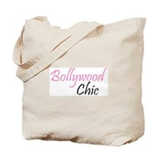 Bollywood Chic Tote Bag