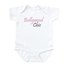 Bollywood Chic Infant Bodysuit