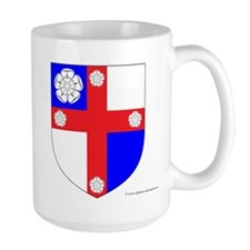 Queen of Lochac Large Mug
