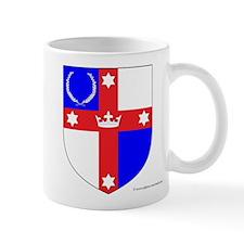 King of Lochac Mug