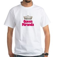 Queen Miranda Shirt