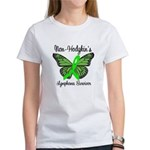 Non-Hodgkin's Survivor Women's T-Shirt
