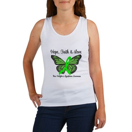 Non-Hodgkin's Hope Women's Tank Top