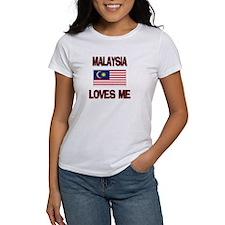 Malaysia Loves Me Tee