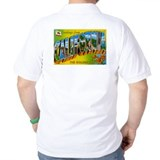 California CA T-Shirt