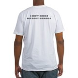 I can't Dance Without Arrows Shirt