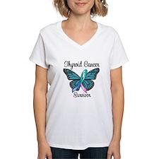 Thyroid Cancer Survivor Shirt