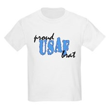 Funny Military brat T-Shirt