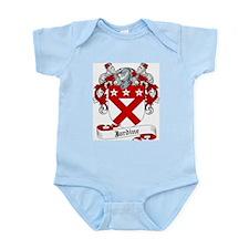 Jardine Family Crest Infant Creeper