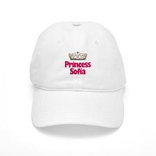 Princess Sofia Baseball Cap