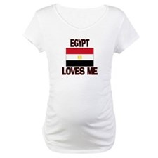 Egypt Loves Me Shirt