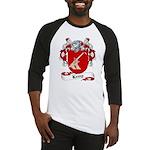 Kemp Family Crest Baseball Jersey