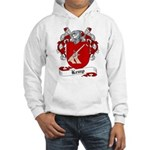Kemp Family Crest Hooded Sweatshirt