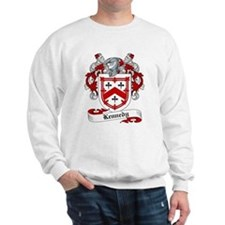 Kennedy Family Crest Jumper
