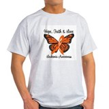 Leukemia Hope T-Shirt