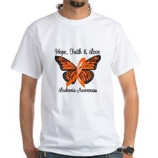 Leukemia Hope Shirt