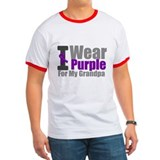 I Wear Purple (GP) T