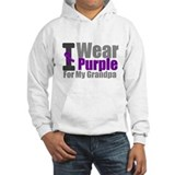 I Wear Purple (GP) Hoodie