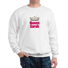 Queen Sarah Sweatshirt