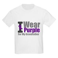 I Wear Purple (GF) T-Shirt
