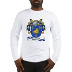 Kinloch Family Crest Long Sleeve T-Shirt