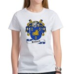 Kinloch Family Crest Women's T-Shirt