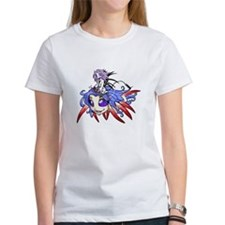 Spider Girls T-shirt