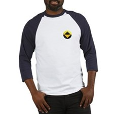 reboot guardian icon Baseball Jersey
