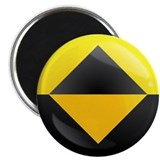 reboot guardian icon 2.25&quot; Magnet (10 pack)