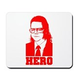 High School Hero Mousepad
