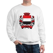 Stylish Yemen Crest Sweatshirt