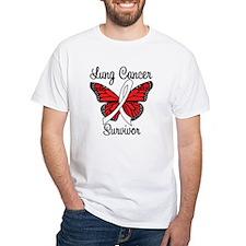 Lung Cancer Survivor Shirt