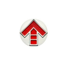 I'm In The Groove ITG Mini Button (100 pack)