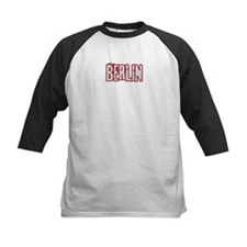 BERLIN (distressed) Tee