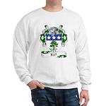 Kyd Family Crest Sweatshirt