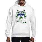 Kyd Family Crest Hooded Sweatshirt