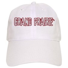 GRAND PRAIRIE (distressed) Hat