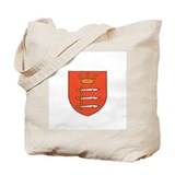 MIDDLESEX Tote Bag