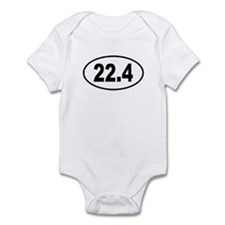 22.4 Infant Bodysuit